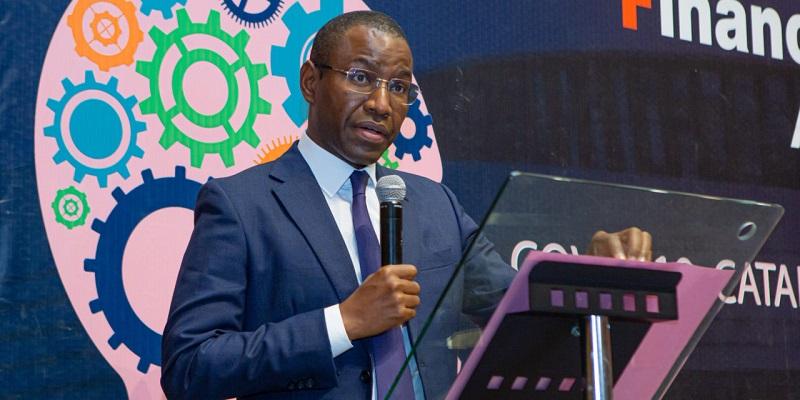Amadou Hott : « La dette a été multipliée par trois entre 2006 et 2019 »