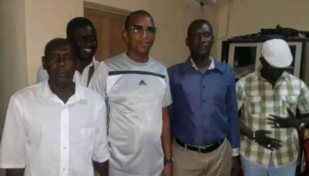 Élection locales à Velingara : une série de ralliements spectaculaires en faveur du maire Woury Bailo Diallo