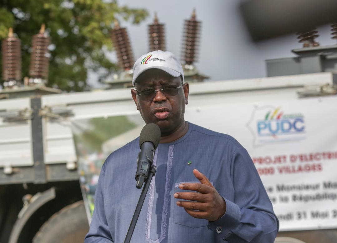 «Mes tournées sont économiques, elles ne sont pas politiques… », se justifie Macky
