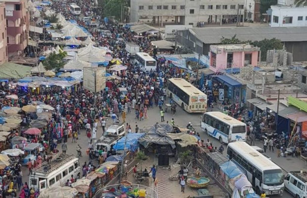 Découpage Administratif: Amadou Sène Niang expert en décentralisation parle d'option trop sectaire