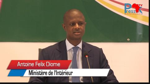 Découpage administratif: le ministre de l'Intérieur détaille le décret de départementalisation de Keur Massar