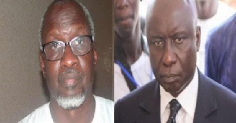 Thiès: Idrissa Seck et Pape Siré Dia scellent un nouveau pacte pour accompagner Macky Sall