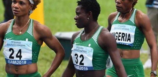 Athlétisme: les 22e Championnats d'Afrique annulés