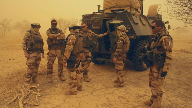Suspension des opérations conjointes: le Mali s'engage à «respecter ses engagements»