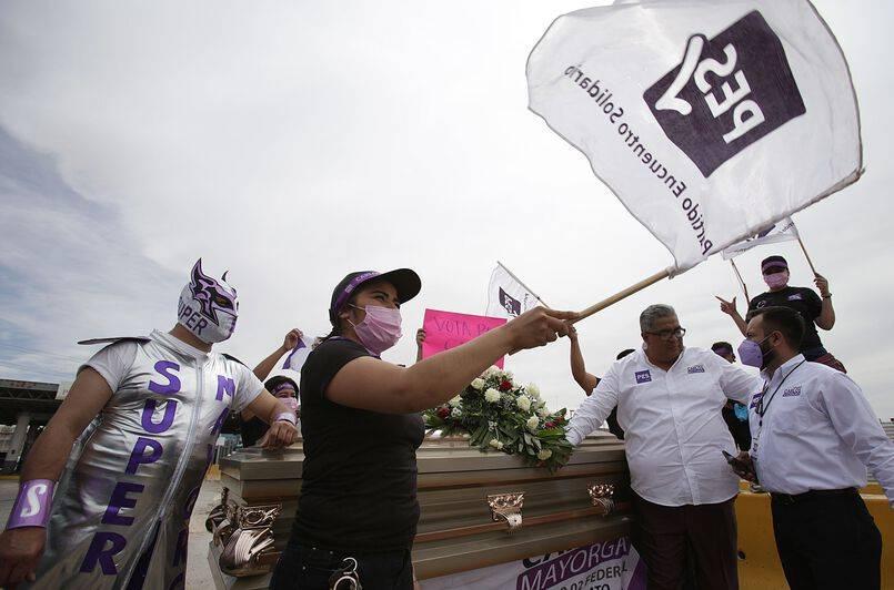 Mexique: assassinat d'un candidat aux élections municipales