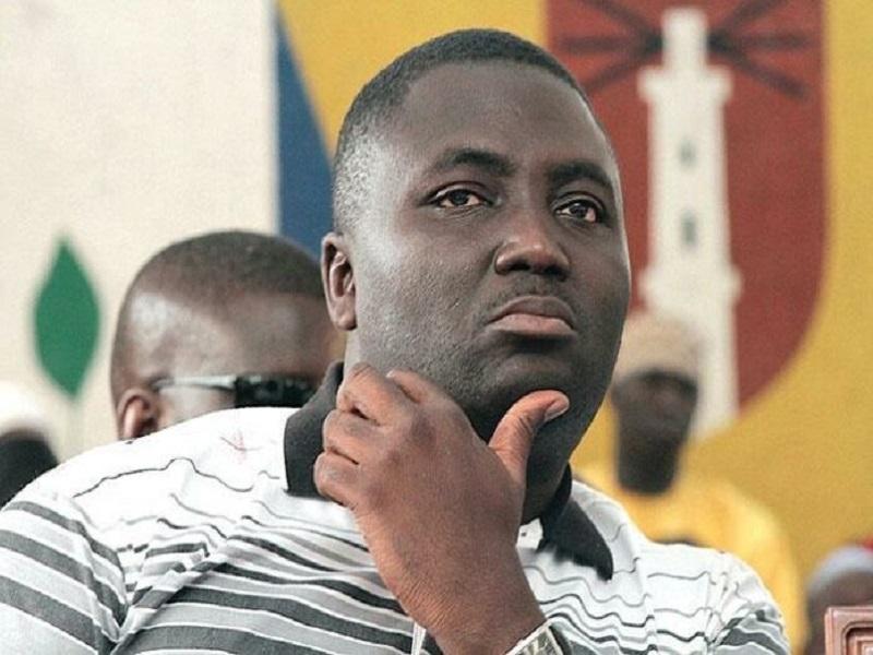 """Médina: Bamba Fall déclare la guerre aux """"apéristes"""" et se range aux côtés de Sonko et Khalifa"""