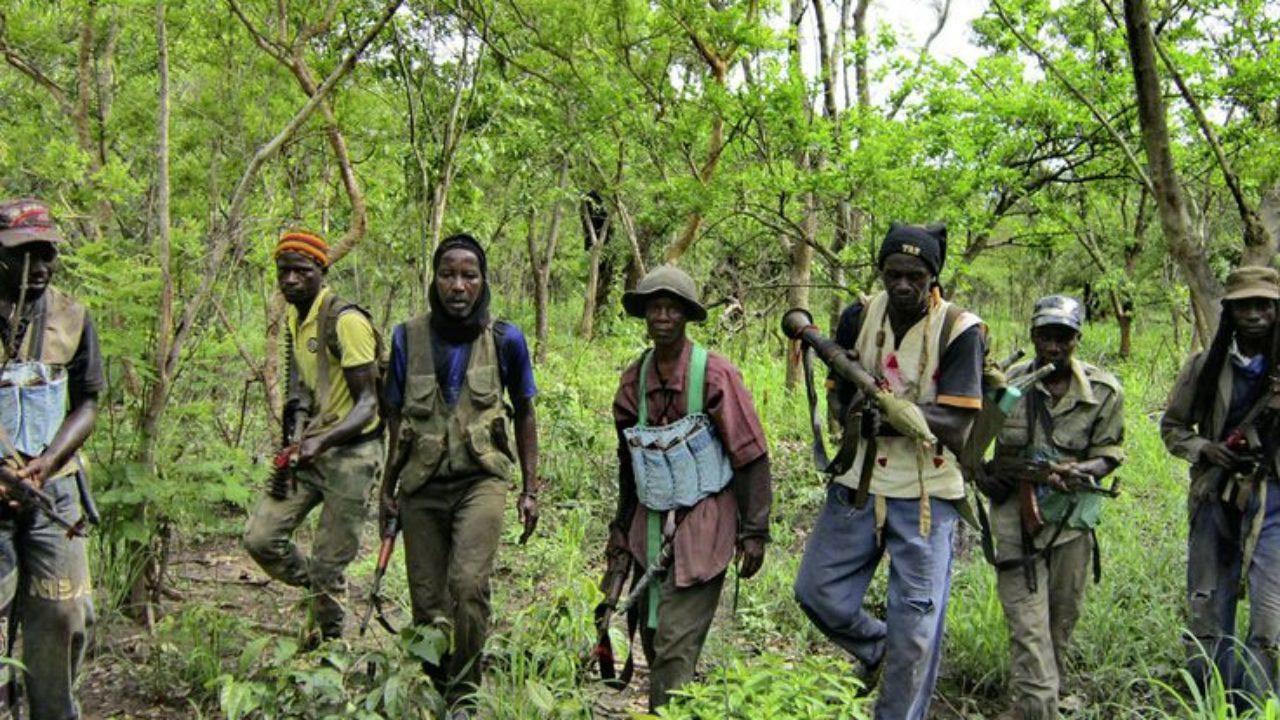 Rébellion Casamance: 1 416 femmes violées par des rebelles entre 1992 à 2010