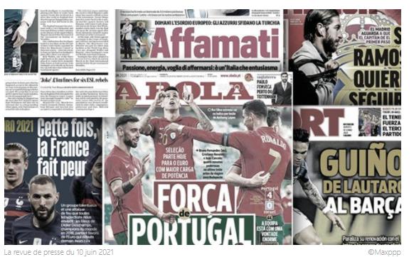 Le PSG offre un joueur à l'Inter pour arracher Achraf Hakimi, le coup de pression du Real à Ramos