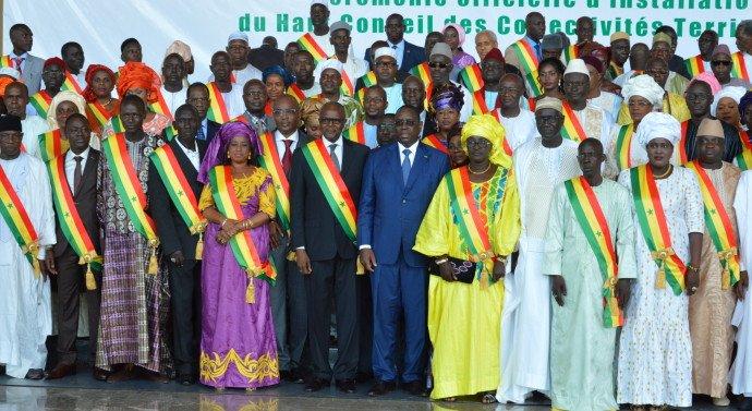 Point de libre administration des Collectivités territoriales sans autonomie financière. Par Abdou Aly Kane