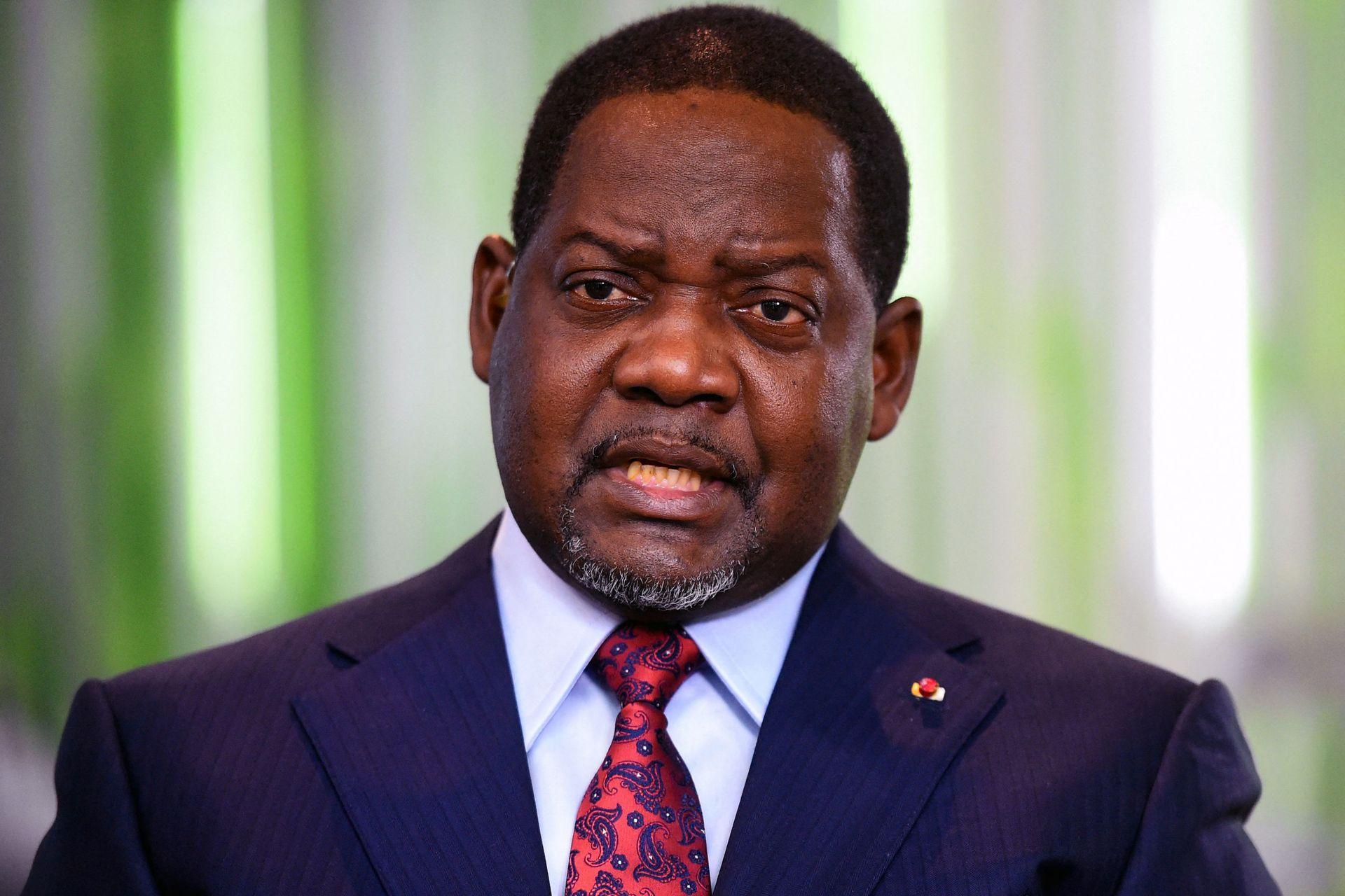 Centrafrique: le gouvernement démissionne
