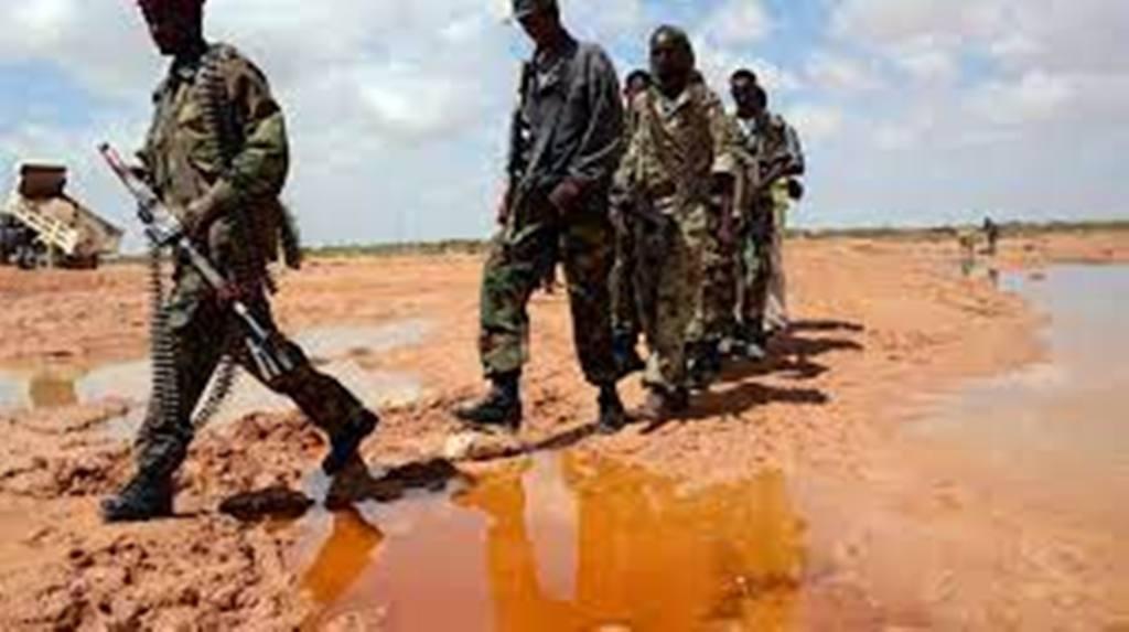 Des soldats somaliens entraînés en Érythrée puis envoyés se battre au Tigré, selon l'ONU