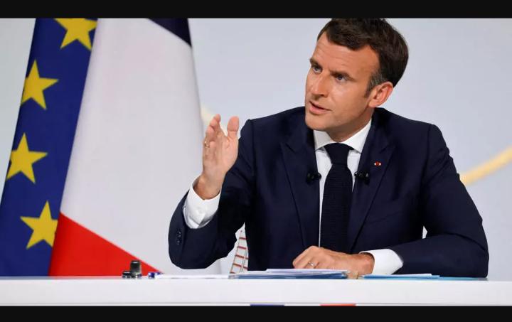 Emmanuel Macron annonce la «la fin de l'opération Barkhane en tant qu'opération extérieure»