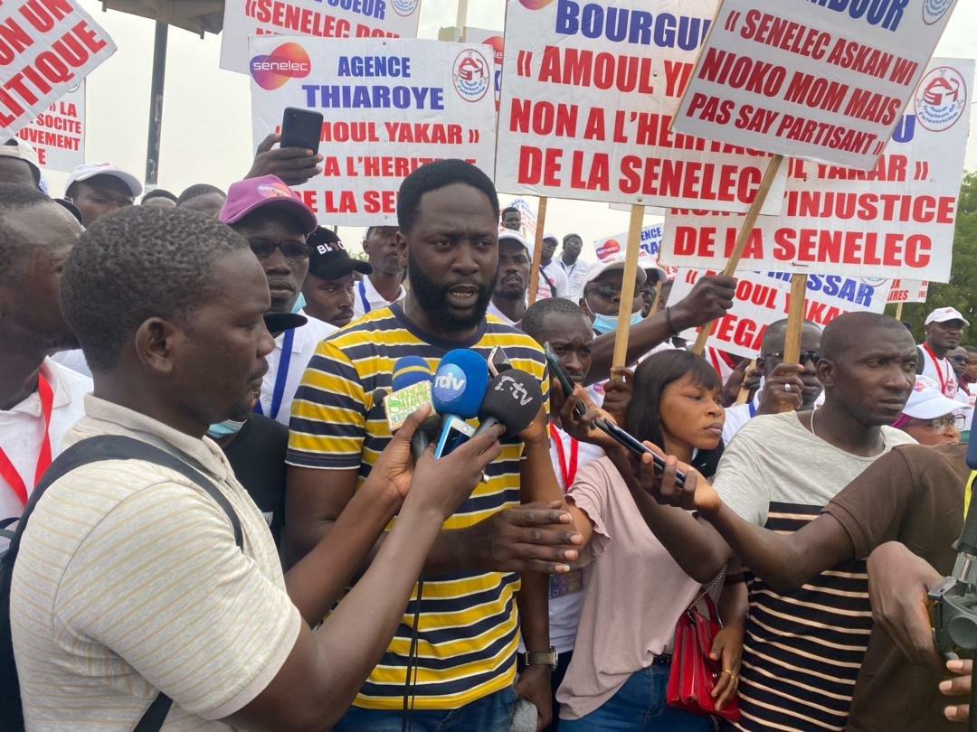 Civilités ! La chronique de KACCOR sur la démocratie sénégalaise