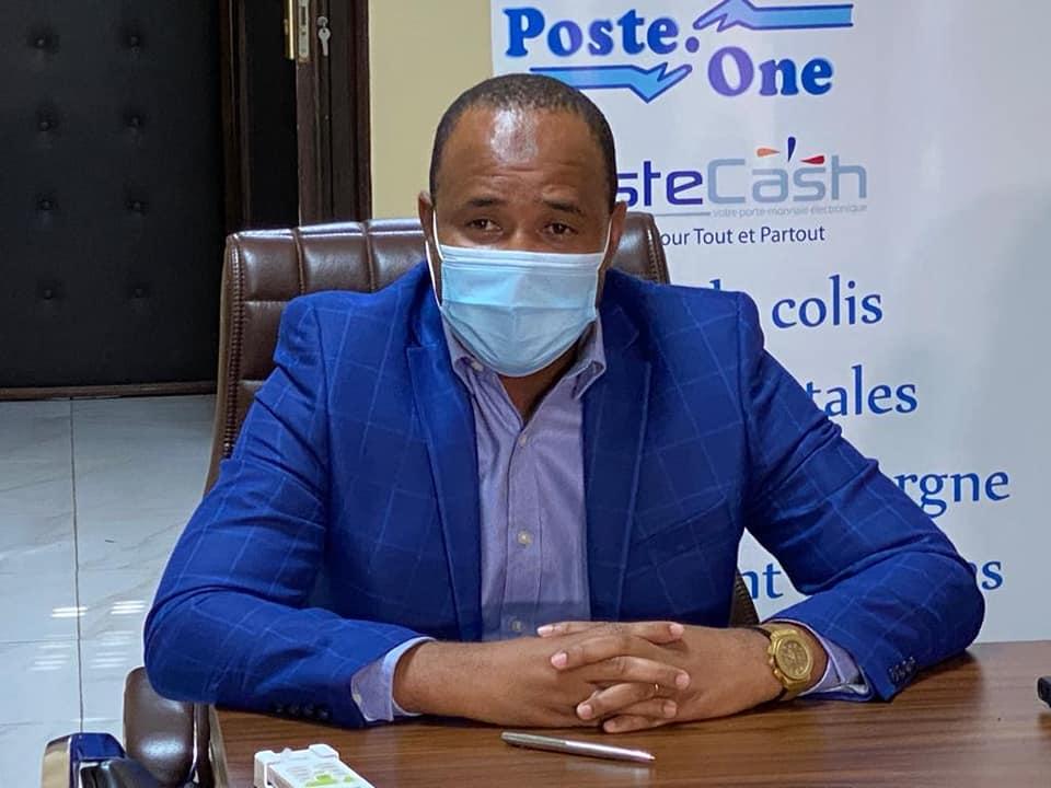 Poste: l'administration démonte les accusations des syndicalistes, blanchit son Dg Abdoulaye Bibi Baldé !