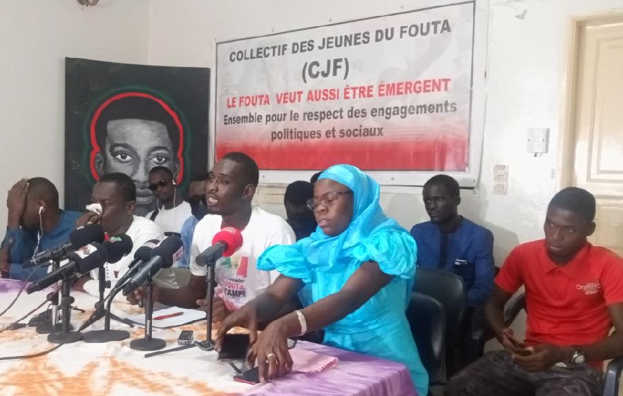 """Tournée économique: Macky Sall déclaré """"Persona non grata"""" au Fouta"""