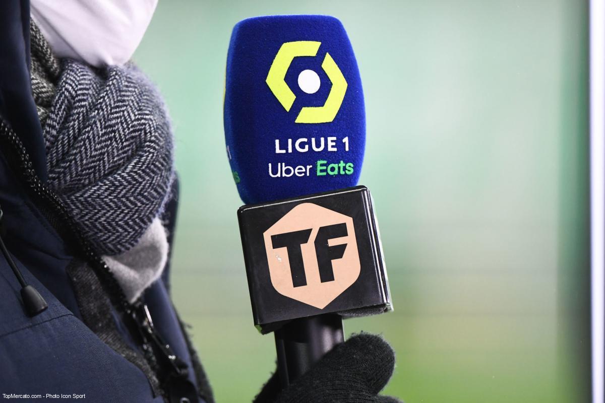 Coup de tonnerre en France: Canal+ se retire de la Ligue 1!