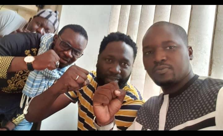 Détenu à Kaolack, le rappeur Kilifeu obtient une liberté provisoire