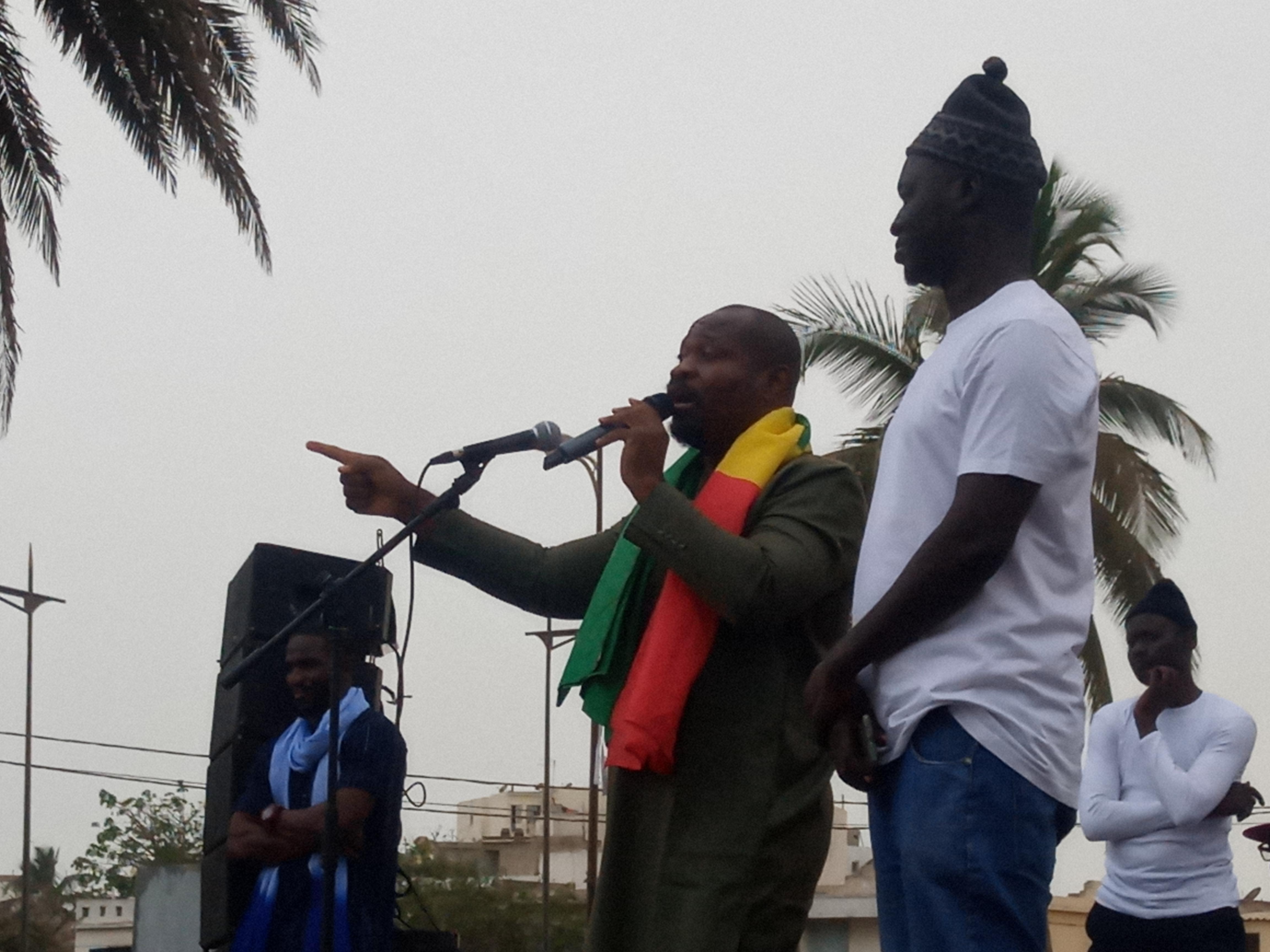 Barthélémy Dias : « Ousmane Sonko sera convoqué à nouveau en septembre »