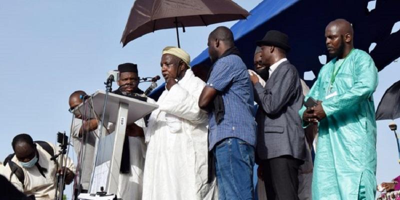Mali : L'imam Mahmoud Dicko recadre la France