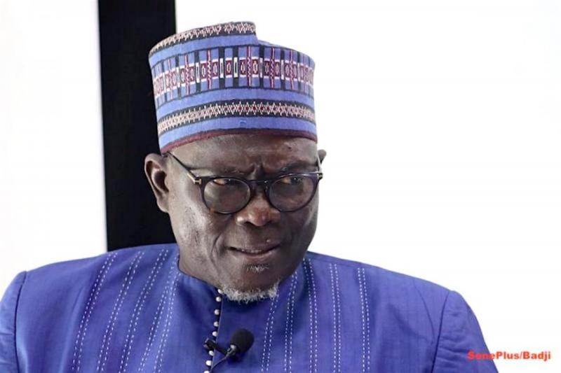Non au 3e mandat : Moustapha Diakhaté annonce le lancement d'une pétition pour recueillir 5 millions de signatures