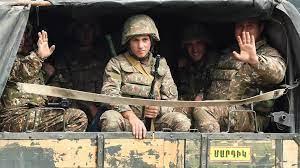 Caucase: 15 prisonniers de guerre arméniens libérés par l'Azerbaïdjan