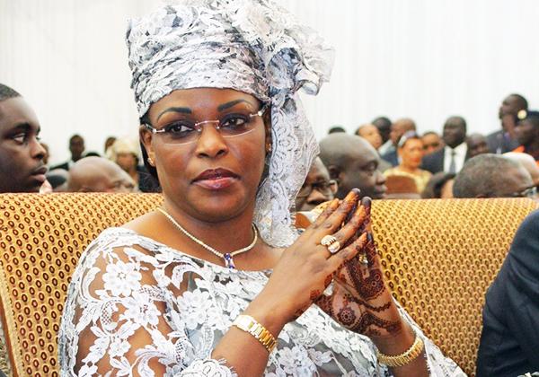 """Sénégal : la Première dame """"n'est pas dans une logique de 3e mandat"""", selon un ancien ministre conseiller"""