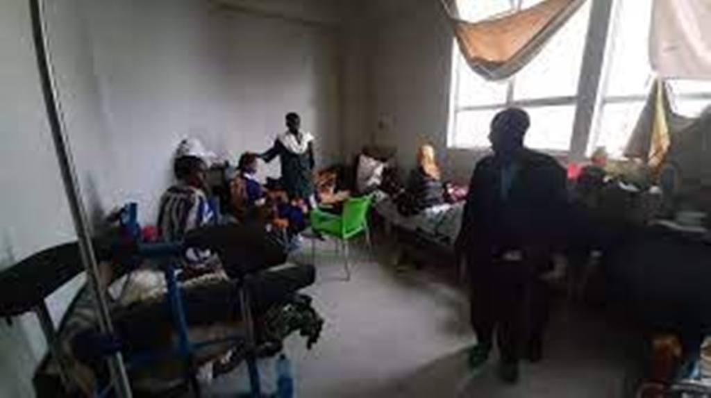 Conflit du Tigré: à Mekele, l'hôpital Ayder est surchargé