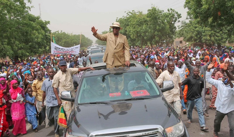 Macky Sall à Matam:  Les mouvements de contestation en embuscade