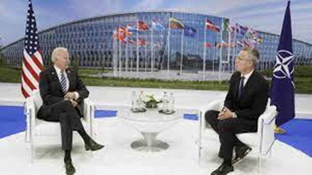 Sommet de l'Otan: l'heure des retrouvailles transatlantiques