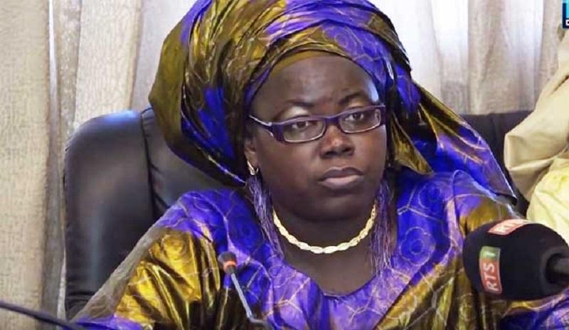 Le gouvernement travaille à « contenir l'augmentation des prix de certains produits », assure Aminata Assome Diatta