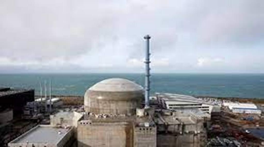 Pourquoi l'incident sur l'EPR chinois fragilise le nucléaire français