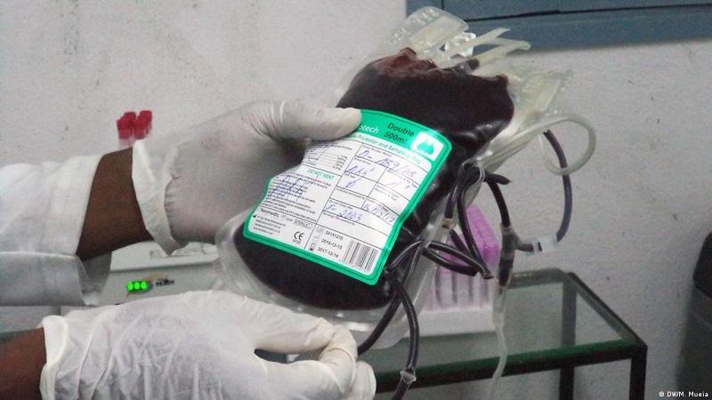 Impacts de la covid-19 : En Afrique, la fréquence des collectes de sang a chuté de 25 %