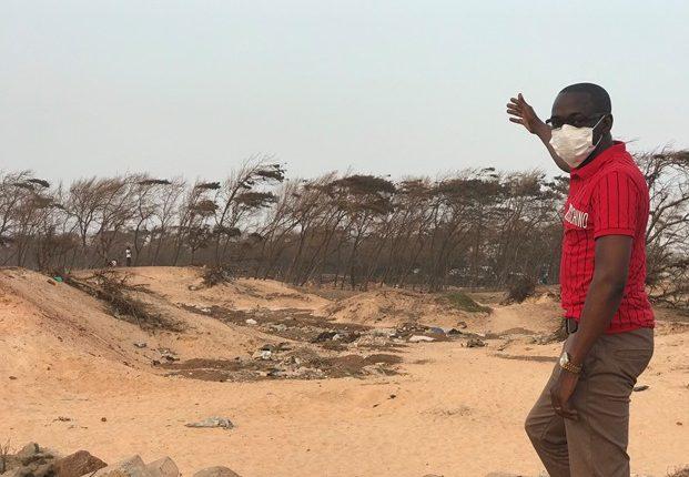 Décret de de classification de la bande de filaos de Guédiawaye: le Forum civil dénonce l'acte posé par Macky Sall