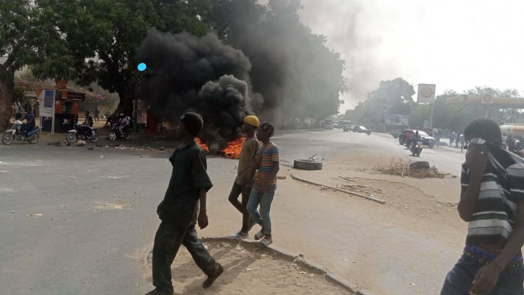 Affrontements entre étudiants et forces de l'ordre à Thiès: les raisons d'une colère