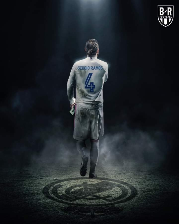 Officiel ! Sergio Ramos quitte le Real Madrid