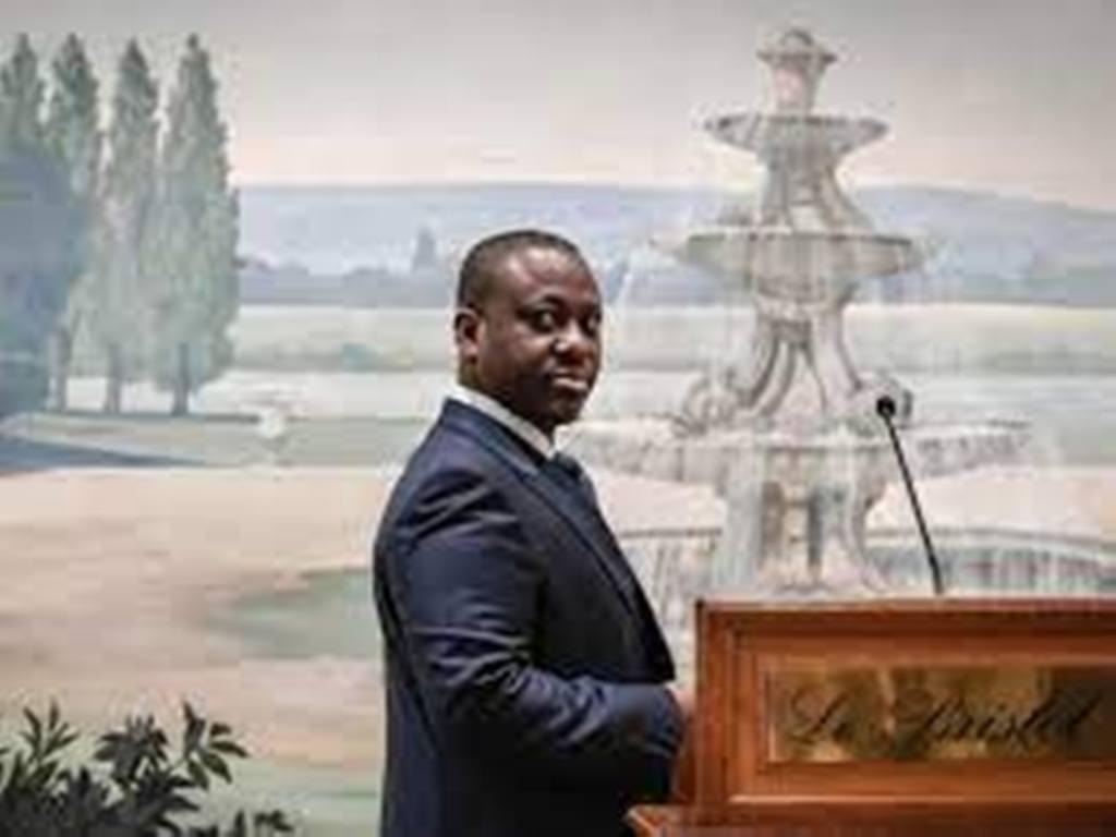 """Côte d'Ivoire : la perpétuité requise contre l'ex-Premier ministre Guillaume Soro pour """"complot"""""""