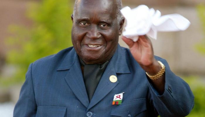 Le premier président zambien, Kenneth Kaunda, est mort à 97 ans