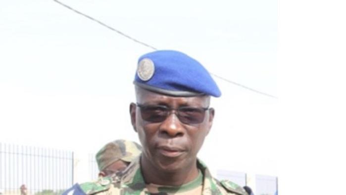 Le Général Moussa Fall, nommé Haut commandant de la Gendarmerie nationale