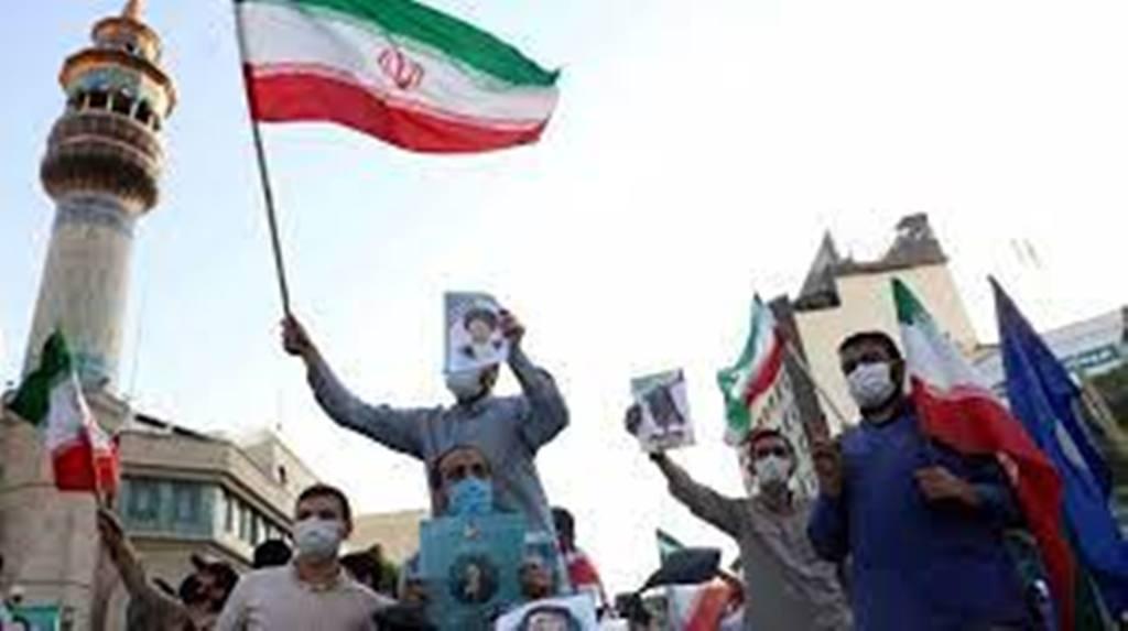 Présidentielle en Iran : Ebrahim Raïssi favori, la participation un véritable enjeu