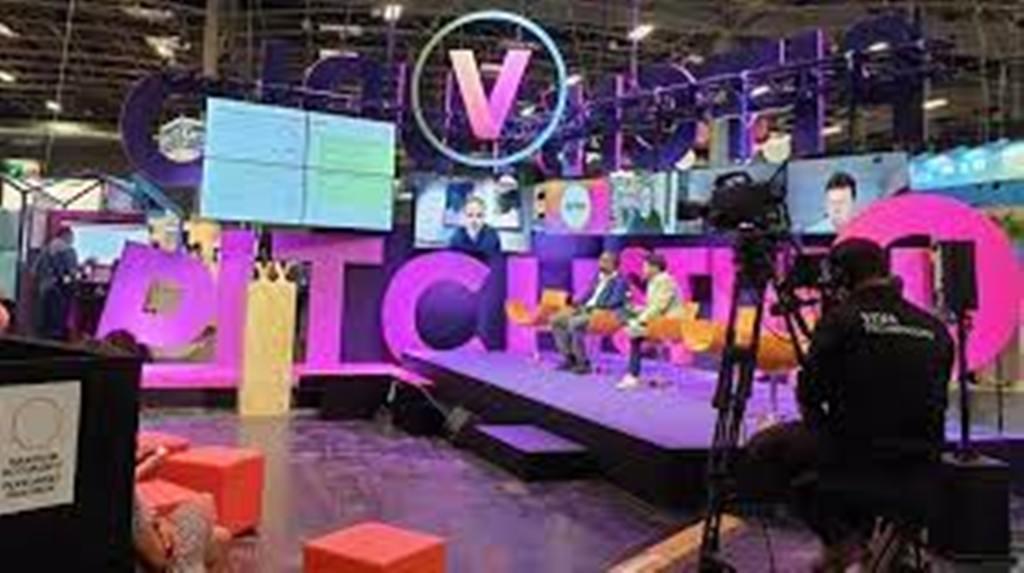 """VivaTech : comment la """"start up nation"""" a survécu à la crise sanitaire"""