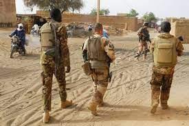 Mali : Plusieurs hauts cadres de l'EIGS capturés par Barkhane dans le nord
