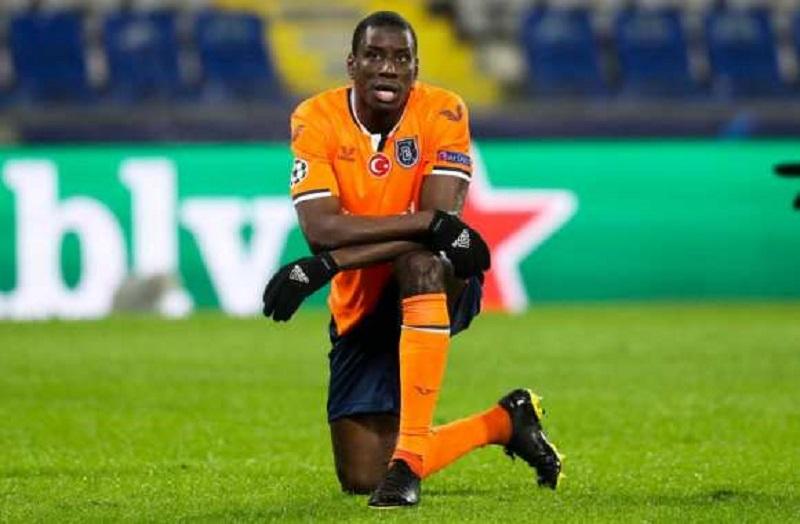 Demba Ba rejoint le FC Lugano (Suisse) pour un an