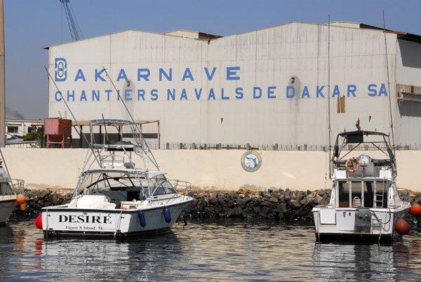 Licenciement de 8 employés : la direction de Dakarnave apporte des précisions