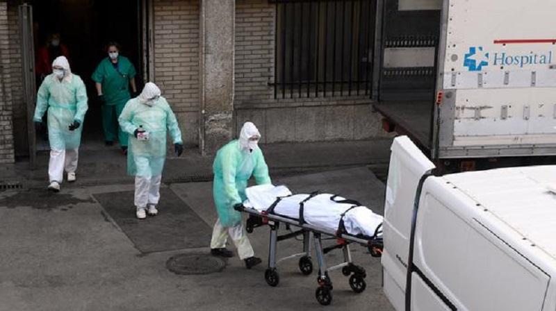 Covid-19: le Brésil franchit le seuil des 500 000 morts