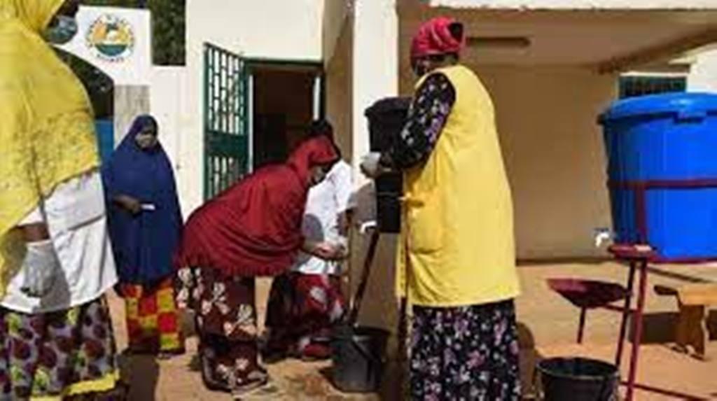 Covid-19: le Niger rouvre ses frontières après quinze mois de fermeture