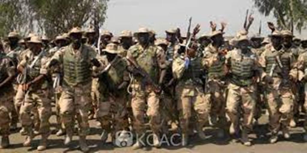 Nigeria : L'armée déjoue une attaque de Boko Haram et élimine six terroristes à Kumshe