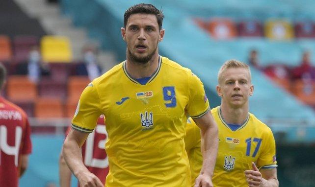Grâce à sa victoire contre l'Ukraine, l'Autriche se qualifie pour les huitièmes de finale
