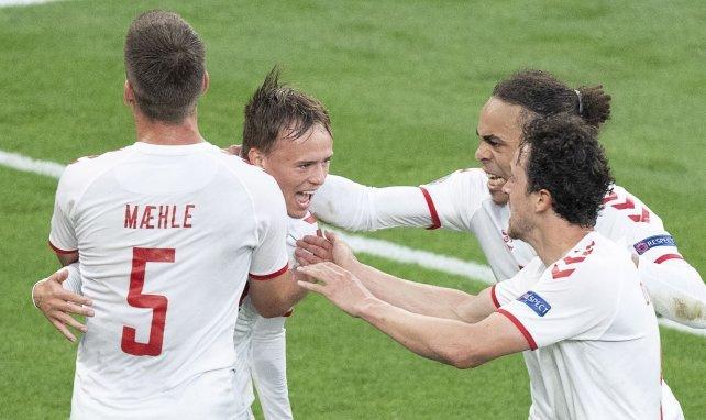 Euro 2020 : la Belgique fait le boulot, le Danemark arrache la qualification en éliminant la Russie