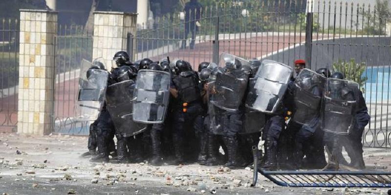 Commémoration du 23 Juin 2011: les mouvements de la société civile se disputent les rassemblements