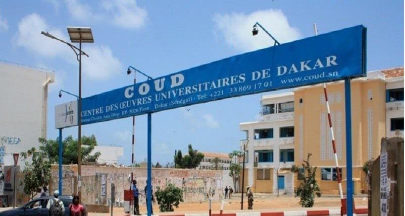 Le Collectif des amicales des étudiants de l'UCAD déplore les violences et appelle les autorités à décanter la situation